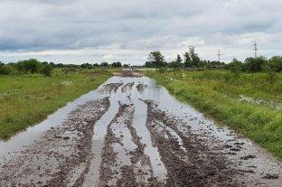 El agua que ingresa de Chaco puede complicar por varios meses al norte