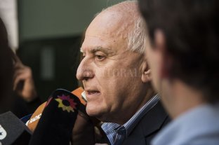 """Lifschitz: """"Avanzamos bastante, sólo falta que Lavagna confirme su postulación"""""""