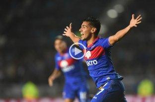 Tigre sacó al campeón Racing de la Copa de la Superliga