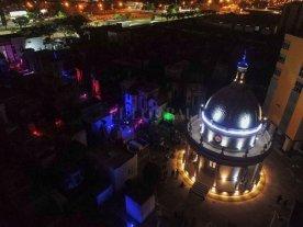 Santa Fe se apresta para vivir la IX Noche de los Museos - La octava edición del encuentro, realizada en 2018, dejó bellas postales de una ciudad cuyos espacios se encendieron hasta la medianoche.  -