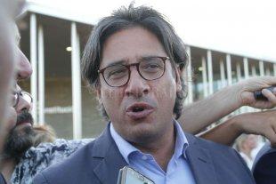 """Garavano: """"El juicio a Cristina es un acto de justicia"""" - Germán Garavano -"""