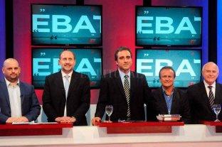 El debate de candidatos a gobernador se hará en Rosario