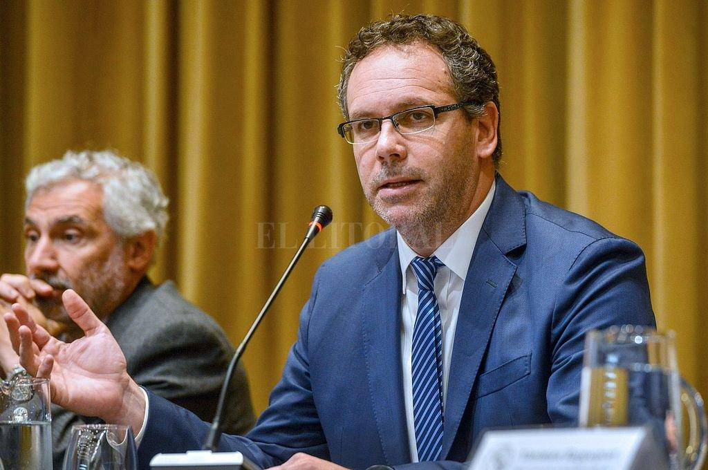 Guido Sandleris: La inflación ha retomado un sendero descendente - País