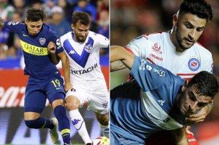 Horarios y TV: Se definen los cuartos de final de la Copa de la Superliga