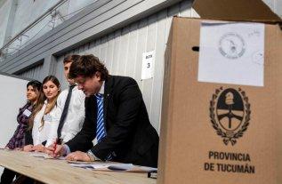 En las elecciones de Tucumán hay más de 18.000 candidatos