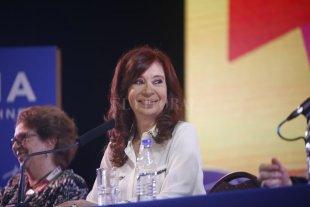 """El juicio contra Cristina Kirchner """"no fue suspendido"""""""