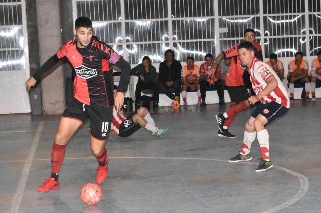<strong>Foto:</strong> Liga Santafesina