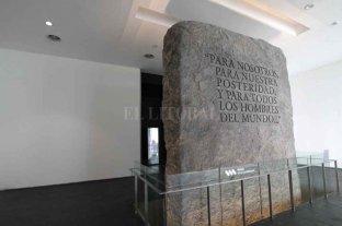 Sala por sala: así es el Museo de la Constitución