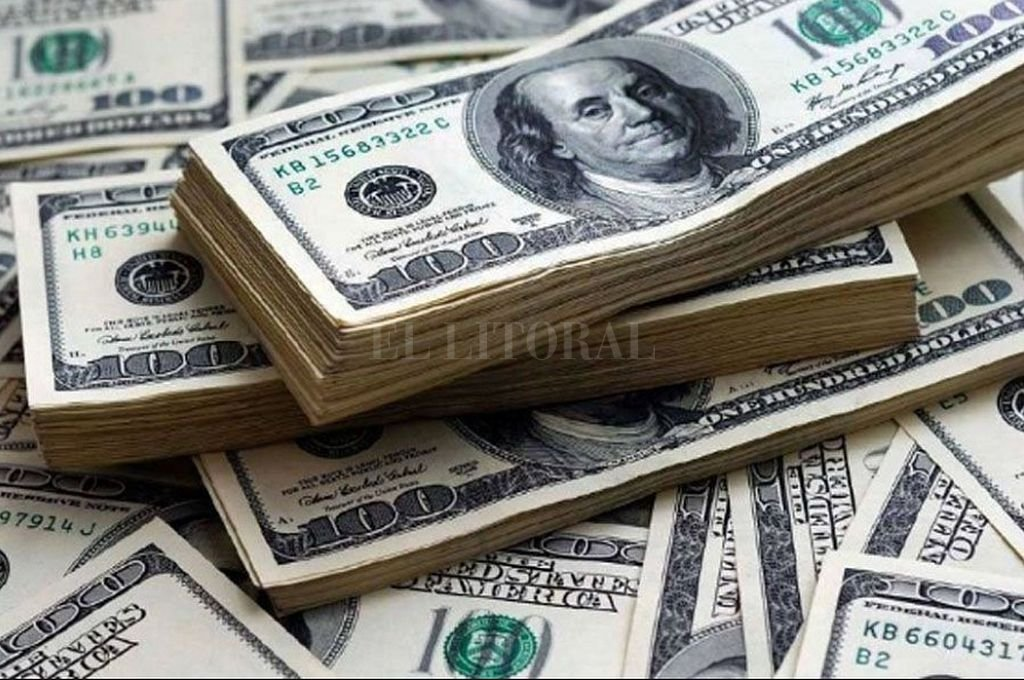 El dólar cerró a $46,16