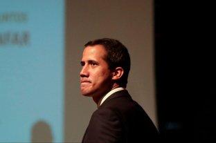 Guaidó confirmó las conversaciones en Noruega y reuniones con el Grupo de Contacto
