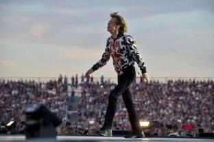 Tras la operación de Mick Jagger, los Rolling Stones comienzan su gira en junio