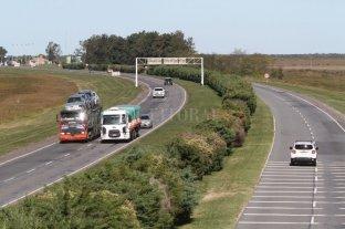 En agosto comenzarán a construir el intercambiador vial de la Autopista
