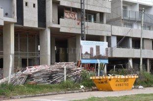 Torres Procrear: citan a funcionarios por la paralización de la obra