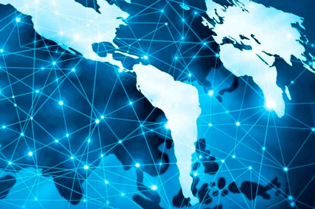 ?Por que se celebra hoy el Dia del Internet?
