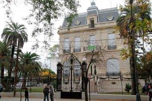 Los restauradores superaron el desafío de la Casa de la Cultura  -