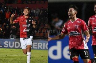 Ya se pueden comprar las entradas para Colón - River Plate de Uruguay