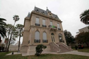 Santa Fe recuperó una joya arquitectónica -