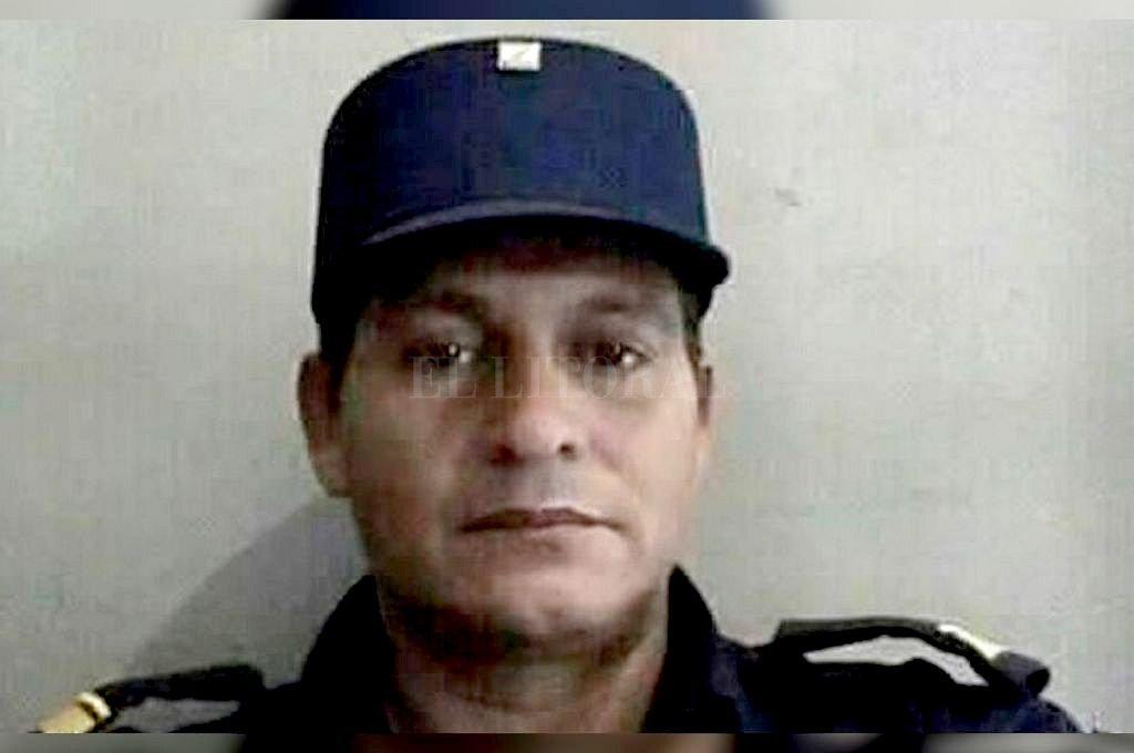 Juan Ariel López, condenado por abusar de sus hijas. Crédito: Captura digital