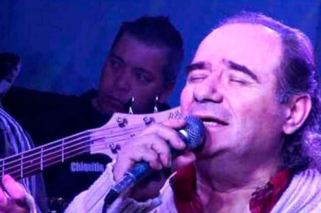 Dolor en la cumbia, murió el cantante