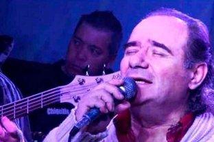 """Murió Juan Carlos """"Banana"""" Mascheroni, líder de Los del Fuego -"""