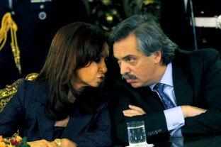 Cristina Kirchner anunció que será candidata a vicepresidente de Alberto Fernández -  -