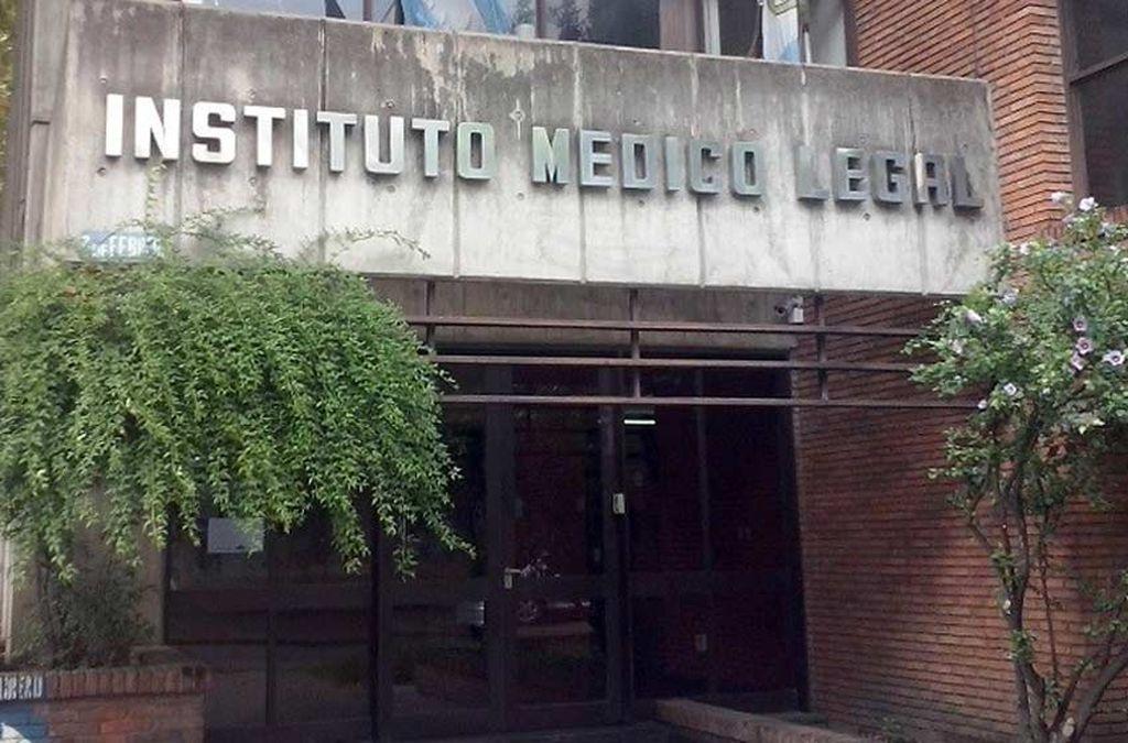 El joven fue derivado al Instituto Médico Legal <strong>Foto:</strong> Archivo