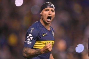 Horario y TV: Boca enfrenta a Argentinos Juniors  -  -