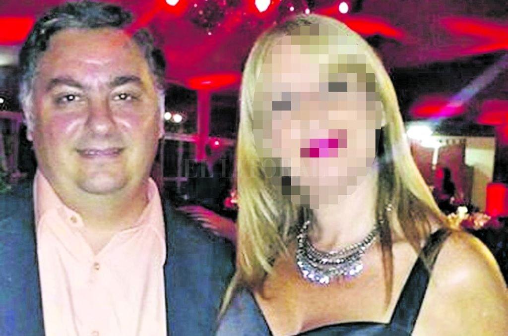 Castelló fue asesinado de un tiro en el abdomen cuando salió en defensa de una mujer que terminaba de ser asaltada <strong>Foto:</strong> Archivo El Litoral