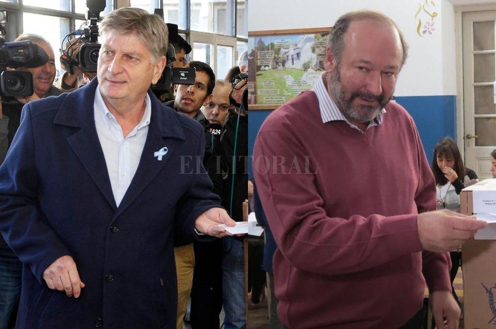 La Pampa define gobernador