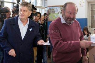 La Pampa define gobernador -  -