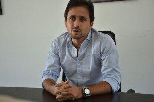 """""""Es Bonfatti o Perotti, y para los radicales la opción no es Perotti""""  - Lucas Simoniello analizó el panorama político de cara a las elecciones generales."""