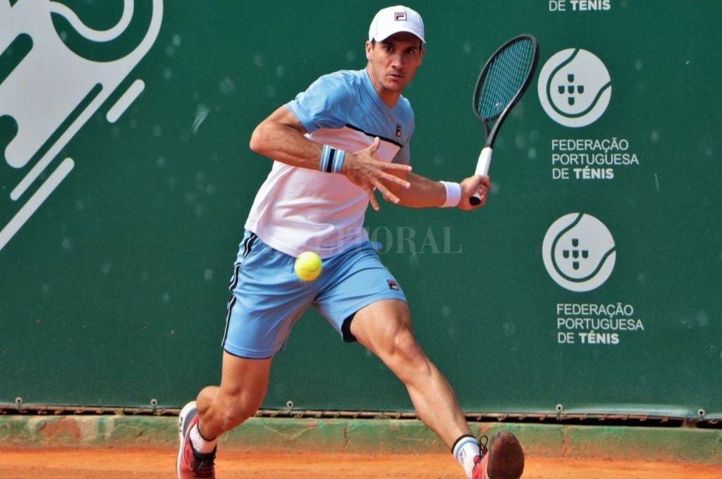 Galería de imágenes - El santafesino Facundo Bagnis cayó en la final del Challenger de Lisboa - ElLitoral.com