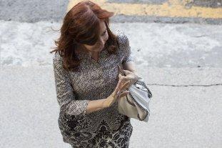 Piden pruebas de los cuadernos en el juicio contra la ex presidente