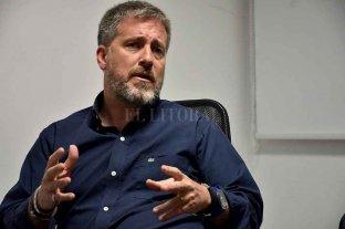 """""""Para entender Medio Oriente se debe estudiar religión""""  - Ben Tasgal advierte sobre los métodos de penetración de sectores islámicos fundamentalistas en el continente e incluso a la Argentina. -"""