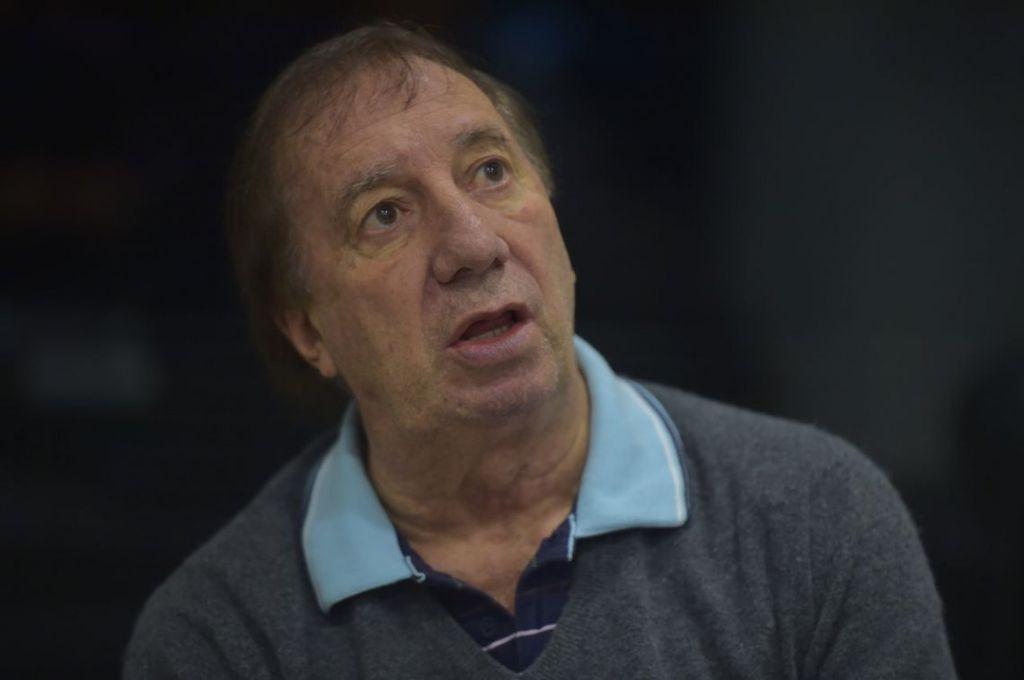 Se agravó el estado de salud de Carlos Bilardo