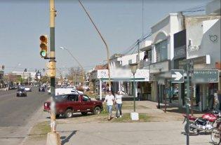 Un motociclista derrapó y murió en Aristóbulo del Valle y Hernandarias -  -