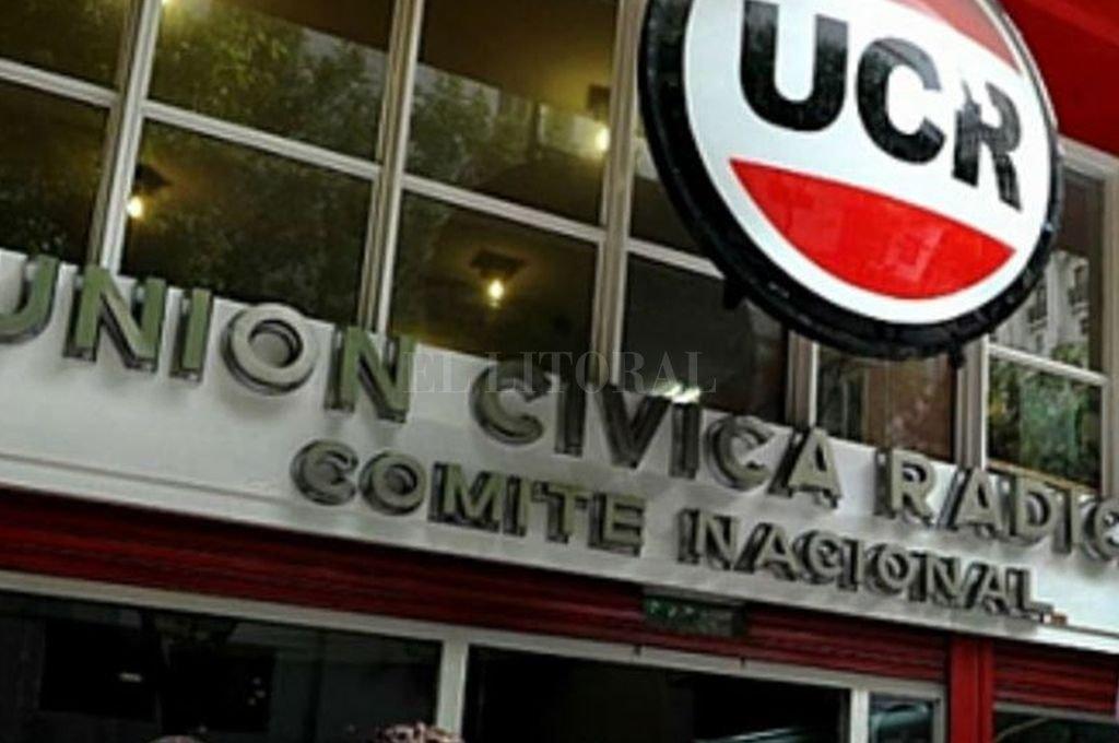 Convención Nacional de la UCR: se ratifica Cambiemos -  -