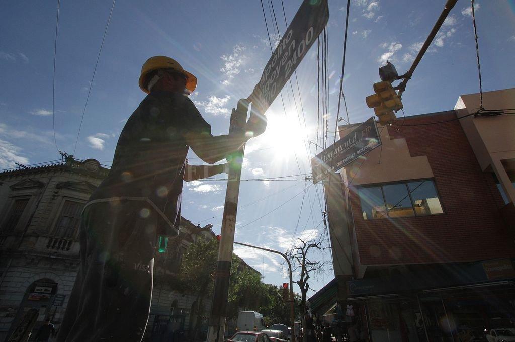 En Santa Fe el 21% de los ocupados se declara como trabajador independiente