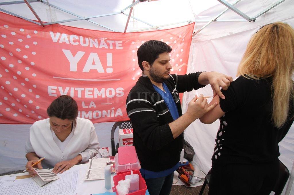 En Argentina la neumonía afecta a más de 150 mil adultos por año
