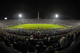 Colón y su sueño: copar y ganar en el otro Centenario -