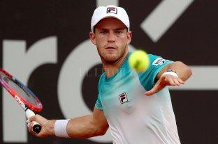 Schwartzman avanzó cuatro puestos y está en el Top 20 de la ATP