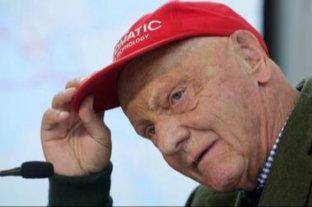Murió Niki Lauda -  -