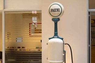 FAENI celebra 70 años de trayectoria -  -