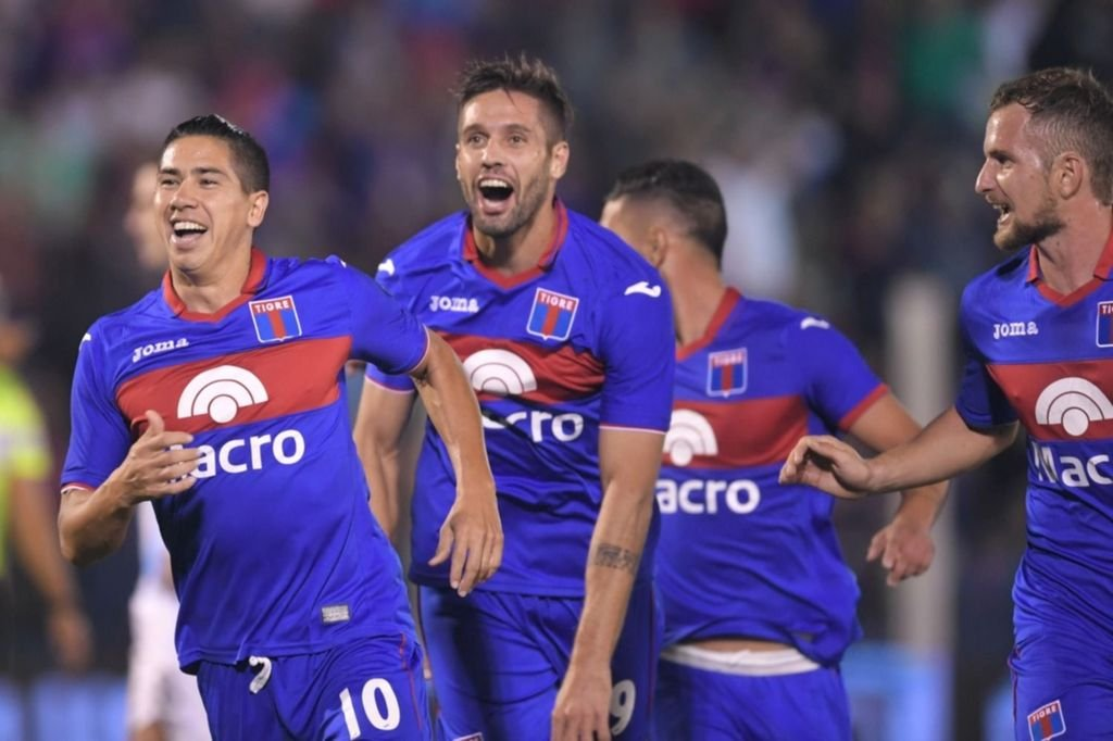 Tigre no podrá jugar la Libertadores ni la Sudamericana