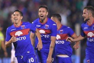 Tigre no podrá jugar la Libertadores ni la Sudamericana  -  -