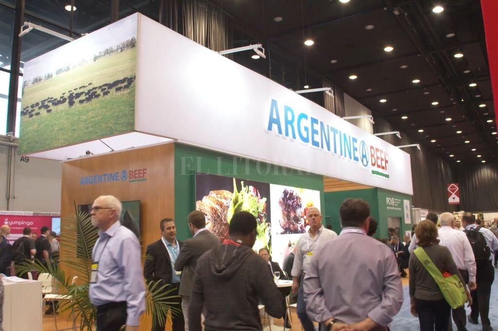 La carne argentina vuelve a Estados Unidos después de 17 años