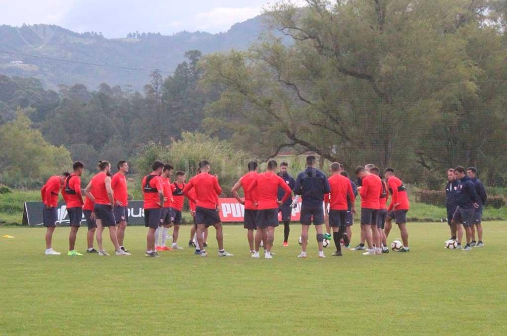 Independiente visita a Rionegro Águilas