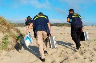 Deciden si procesan al detenido por el crimen de Lola Chomnalez  - Lola tenía 14 años, había viajado a Uruguay a la casa de su madrina, y desapareció al día siguiente de su arribo, cuando salió a caminar por la playa. -