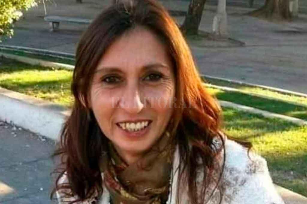 Detuvieron al presunto autor del crimen de Carla Morel