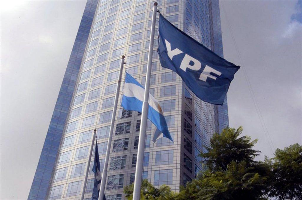 El gobierno de Estados Unidos se pronunció en contra del pedido argentino en el juicio contra YPF